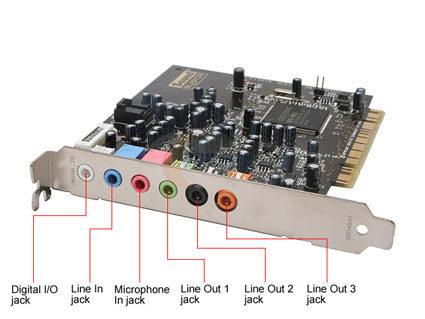 sound-card